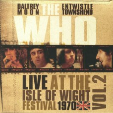 Live At the Isle of Wight Vol.2