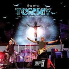 Tommy Live At Royal Albert Hall