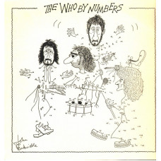 Who By Numbers