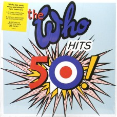 Who Hits 50