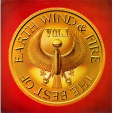 Best of Earth, Wind & Fire