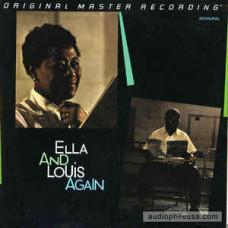 Ella & Louis Again!