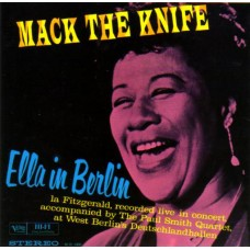 Ella In Berlin / Mack the Knife