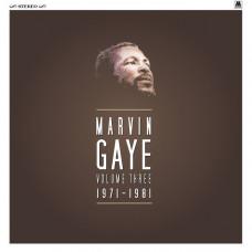 Marvin Gaye Volume 3 1971 - 1981