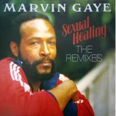 Sexual Healing: the Remixes