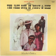 Jazz Soul of Porgy & Bess
