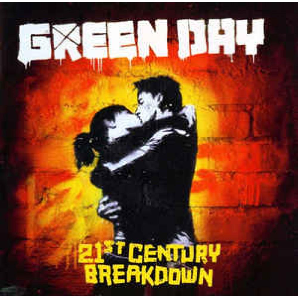 Альбом 21st Century Breakdown