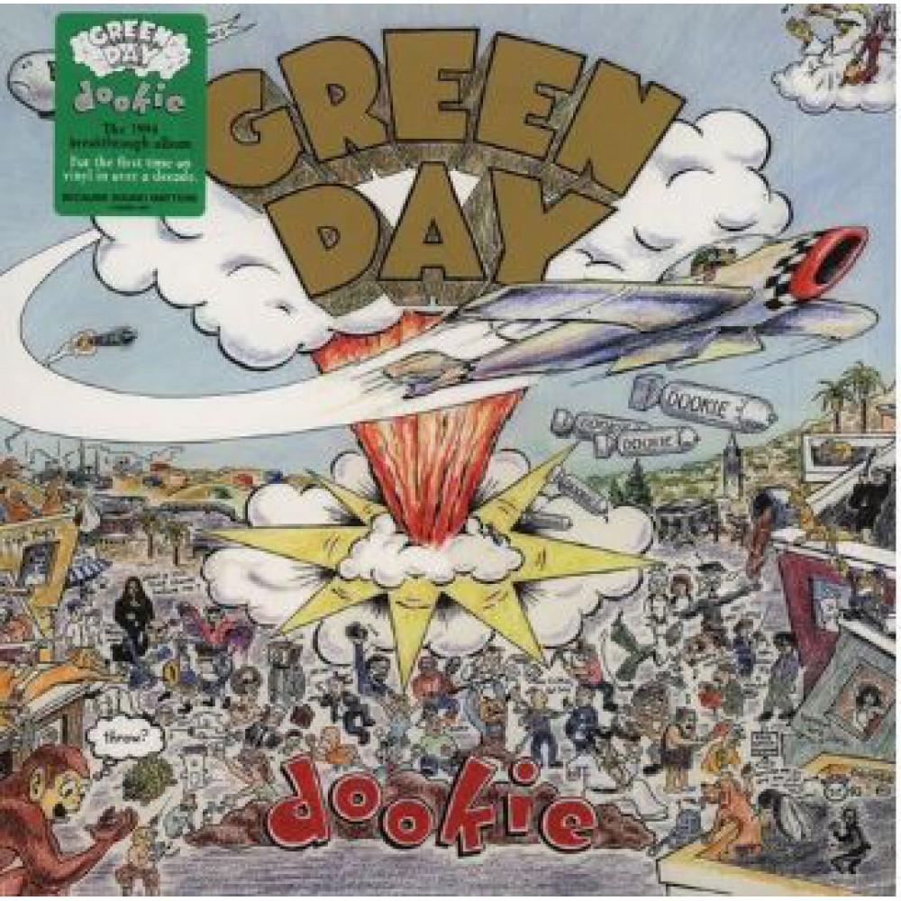 Альбом Dookie