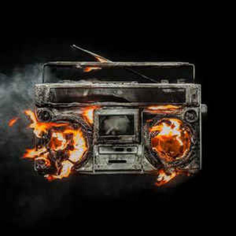 Альбом Revolution Radio