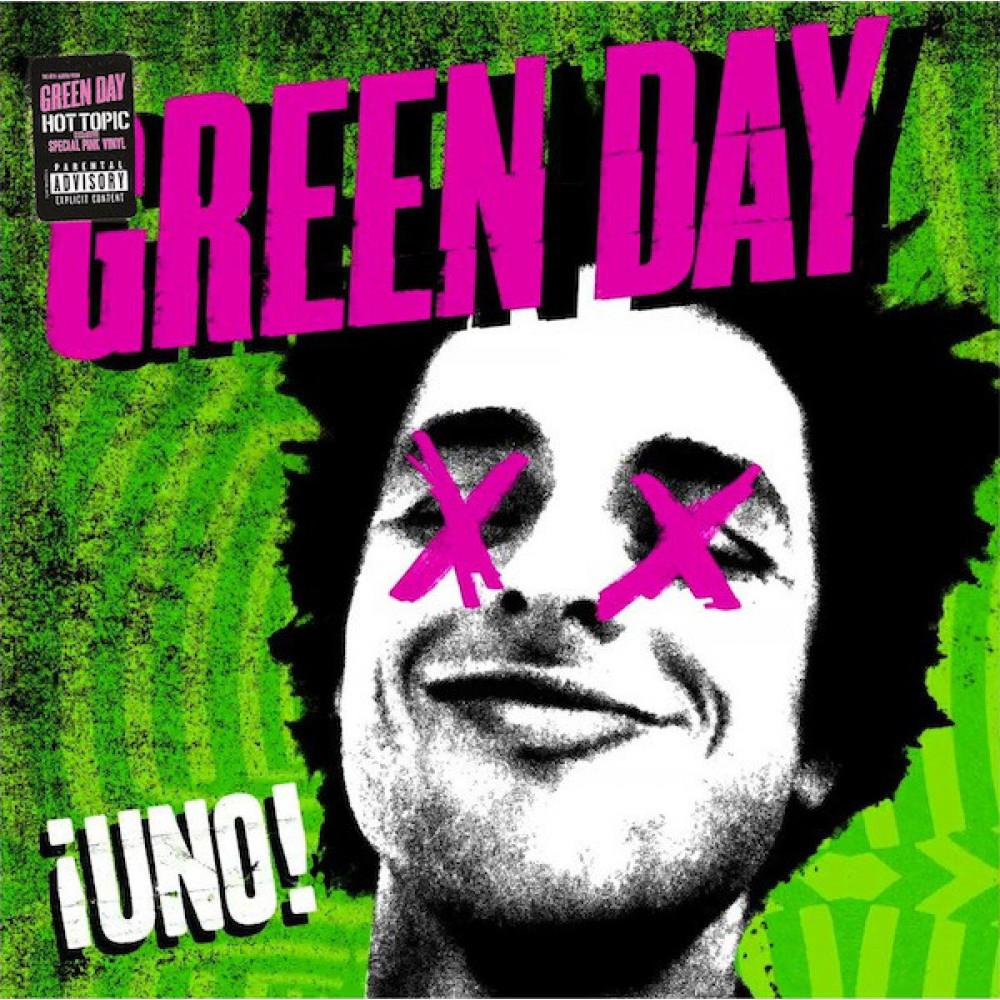 Альбом Uno