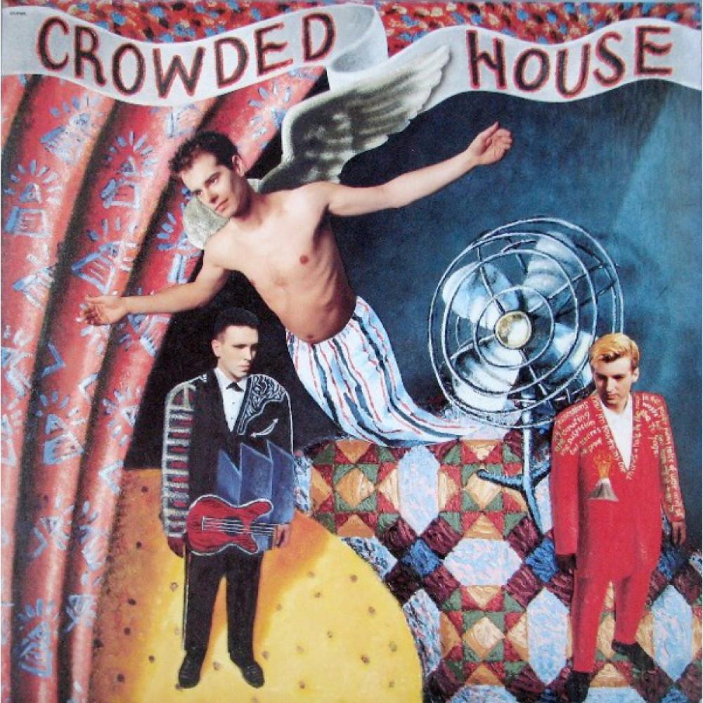 Альбом Crowded House