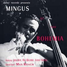Mingus At the Bohemian