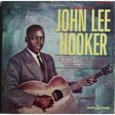Great John Lee Hooker