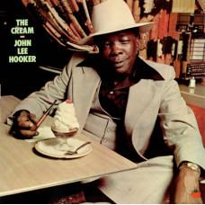 Cream of John Lee Hooker