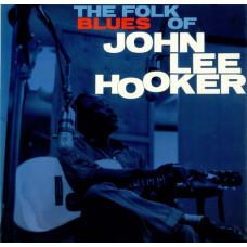 Folk Blues of