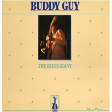 Blues Giant -180gr.-