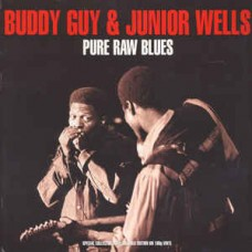 Pure Raw Blues