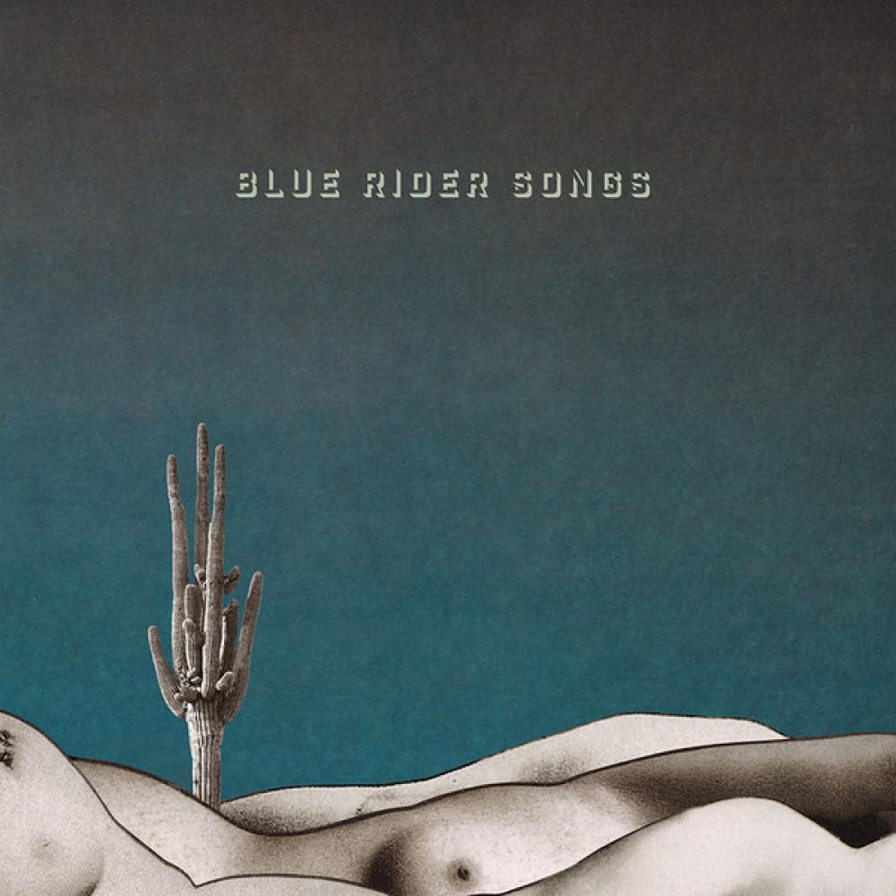 Альбом Blue Rider Songs