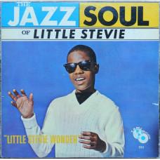 Jazz Soul of Little Stevie