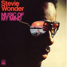 Music of My Mind -180gr-