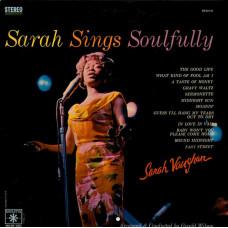 Sings Soulfully