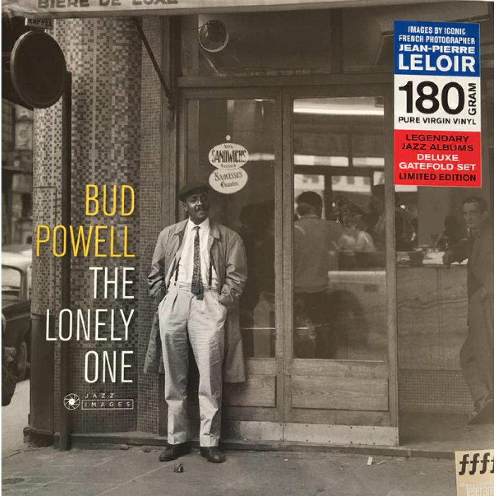 Альбом Lonely One