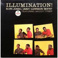 Illumination -180gr-