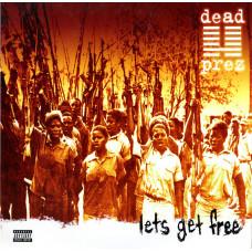 Let's Get Free