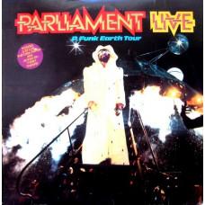 Live-P.Funk Earth Tour