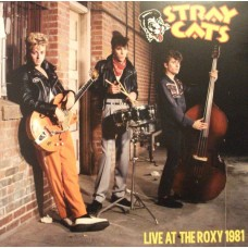 Live At the Roxy 1981
