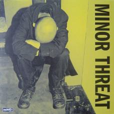 Minor Threat -Mlp-