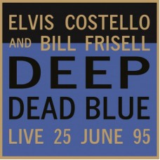 Deep Dead Blue-Live At Meltdown