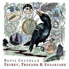 Secret Profane & Sugarcane