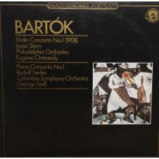 Piano Concertos No.1