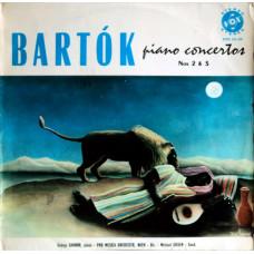 Piano Concertos Nos.2&3