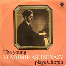 Vladimir Ashkenazy Plays Chopin