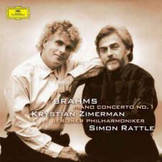 Concerto No. 1 -180gr.-