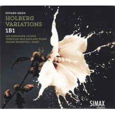 Holberg Variations