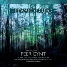 Music From Peer Gynt