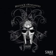 Reza E Iragazzi:Grieg Unheard