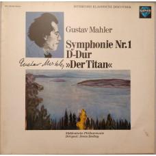 Sinfonie 1 D-Dur Der Tita