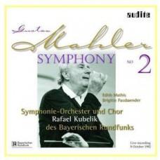 Sinfonie 2 C-Moll Die Auf