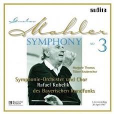 Sinfonie 3 D-Moll