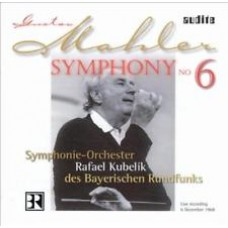 Sinfonie 6 A-Moll Tragisc