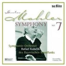 Sinfonie 7 E-Moll Lied De