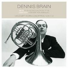 Horn Concertos Nos.1-4