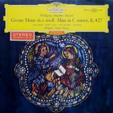 Mass In C Minor, K.427