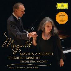 Piano Concerto No.25 In C Major K503