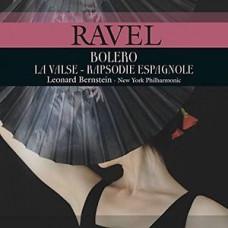 Bolero/Valse/Rapsodie Espagnole