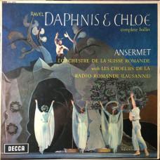 Daphnis Et Chloe - Complete Ballet